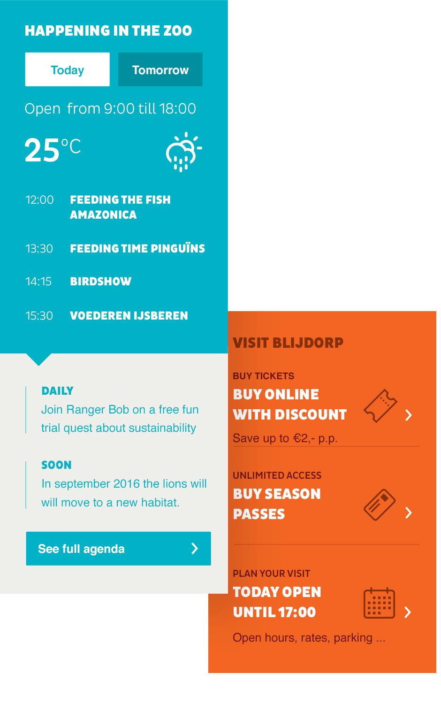 Blijdorp_AgendaPlanbezoek